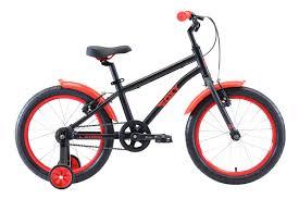 <b>Велосипед Stark Foxy 18</b> Boy (2020) : характеристики, цены ...