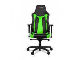 Купить игровое <b>компьютерное кресло Arozzi Vernazza</b> зеленое ...