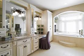 built bathroom vanity design ideas: furniture amp accessories large bathroom vanities design in modern style built in vanity bathroom