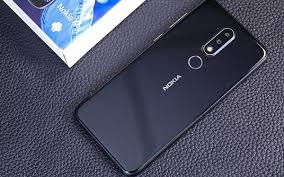 Nokia X6 bản quốc tế bất ngờ xuất hiện trên trang chủ, sẽ sớm được ...