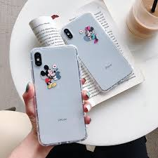 cute funny cartoon case for iphone 7 7plus 6 6plus 6s 6splus suitable apple iphone x 8 8plus cover hard pc frosted touch
