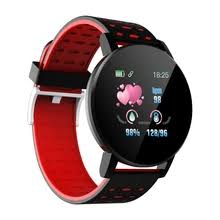 Online shopping and reviews for <b>119 plus</b> smart watch on AliExpress