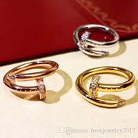 Fine Rose Gold Rings for Sale