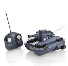 Купить <b>Радиоуправляемый танк-амфибия YED</b> Amphibious ...