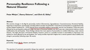 on resilience essay on resilience