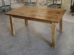 Custom Wood Dining Room Tables Pine Dining Room Table Home Interior Design Ideas