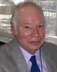 Steven Weinberg is an American theoretical physicist. His research on elementary particles and cosmology gained him the Nobel Prize in Physics (1979) and ... - Steven-Weinberg-239x300