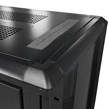 amazon com startech com 25u 36in knock down server rack cabinet amazon com startech com 25u 36in knock down server rack cabinet casters easy to transport and quickly assembles electronics