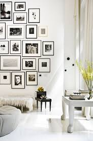 hang gallery wall easy picture vary the size and orientation for the rest of your art pieces includin