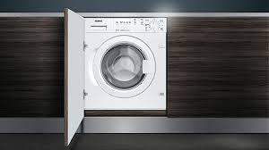 ¿Por qué en los años 60 las centrifugadoras de ropa iban a 3.000 rpm y las actuales lavadoras solo centrifugan hasta 1,400 rpm?