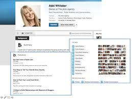 linkedin profile resume excellent resume business insider post linkedin profile resume