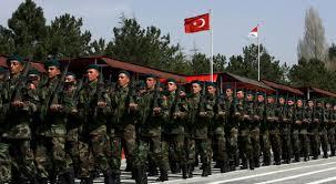 Resultado de imagem para Turkish army