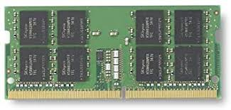 <b>Kingston 8GB 2400MHz DDR4</b> Non-ECC CL17 SODIMM 1Rx8 ...