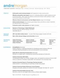 beautiful resume ideas that work   jobmobandre morgan resume