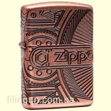 <b>Зажигалка</b> Zippo 29523 <b>Armor Gears</b> – купить в интернет ...