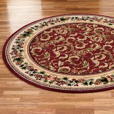 grapes grape themed kitchen rug: inspiration grapes and acanthus round area rugs