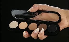 <b>Палетки теней</b> от Make up atelier, Sleek, Paese. Визажистам ...