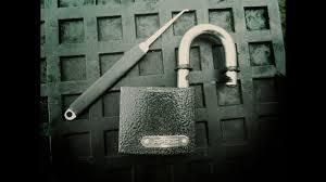 """""""<b>Apecs</b>"""" без ключа, как открыть <b>навесной замок</b> отмычкой"""
