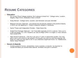 resume screenshot Hloom com