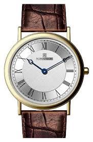 Наручные <b>часы ROMANSON TL5110SMG</b>(<b>WH</b>) — купить по ...