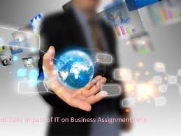 hc impact of it on business assignment help % off
