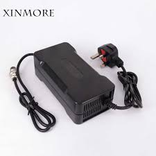 Detail Feedback Questions about <b>XINMORE Charger 42V 4A</b> ...