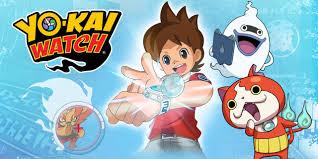 YO-KAI WATCH® | Nintendo 3DS | Игры | Nintendo