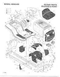 briggs and stratton wiring diagram 18 5 hp images briggs and wiring diagram sle ignition lawn mower switch