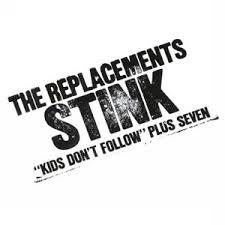 <b>Stink</b> (EP) - Wikipedia