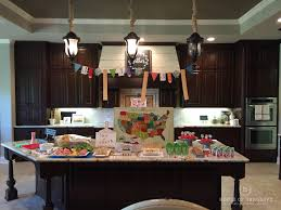 upper kitchen cabinets pbjstories screenbshotb: then i turned my kitchen into a fun cafeteria