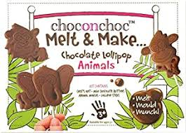 Chocolate Animals - Amazon.co.uk