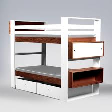 astounding modern wood bed with ideas design gallery astounding modern loft bed