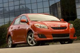 2009 <b>Toyota Matrix</b> - Overview - CarGurus