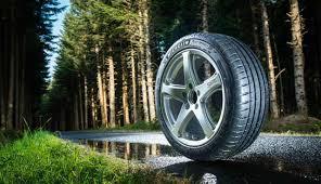 <b>Michelin Pilot Sport 4</b> - Tyres and Rims - MyCarForum.com