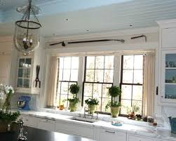 sink windows window love: great outdoors thru the triple window love windows over the sink to look out at