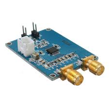 <b>AD8302</b> Amplitude Phase Detection <b>Module</b> 2.7GHz RF/IF Phase ...
