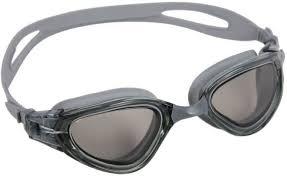 <b>Очки для плавания Bradex</b> Комфорт серый (SF 0386), отзывы ...