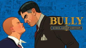 Bully: Anniversary edition v1.0.0.17 Android apk game. Bully ...