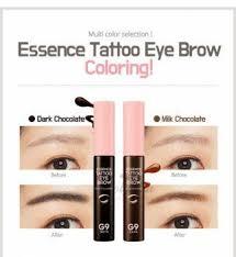 G9 Skin Essence <b>Tattoo</b> Eyebrow <b>тату тинт</b> для <b>бровей</b> от g9skin ...