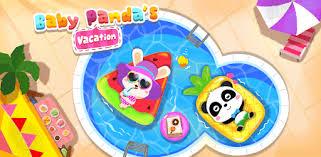 Baby Panda's <b>Summer</b>: <b>Vacation</b> - Apps on Google Play