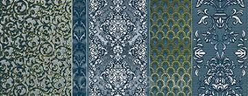 <b>Diana</b> Acqua 2 50,5x20,1 <b>декор</b> от <b>Керлайф</b> купить <b>керамическую</b> ...