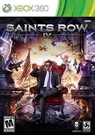 Saints Row IV: Video Games - Amazon.com
