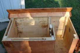 How To Build A Dog House Free Plans   VAlineInsulated Dog House Plans