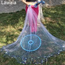 <b>Lawaia</b> Casting Net <b>Fly Fishing</b> Nets Fhishing Networkcast Nets ...