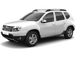 Купить Renault Duster <b>Access</b> 1.6L/114 5MT 2WD Белый лед ...