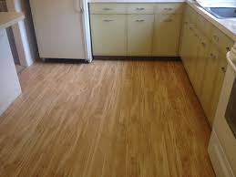 kitchen floor laminate tiles images picture: luxury vinyl tile lvt light wood look kitchen after