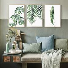 Popular Posters and Prints Living Room Green-Buy Cheap Posters ...
