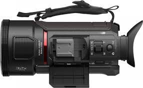 Отзывы о <b>Panasonic HC</b>-<b>VXF1EE</b>-<b>K 4K</b>
