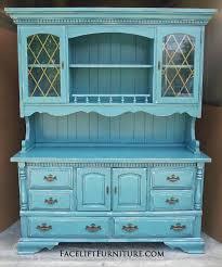 large sea blue hutch facelift furniturejpg blue furniture