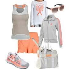 Теннисные наряды: лучшие изображения (29) | Наряды, Теннис ...